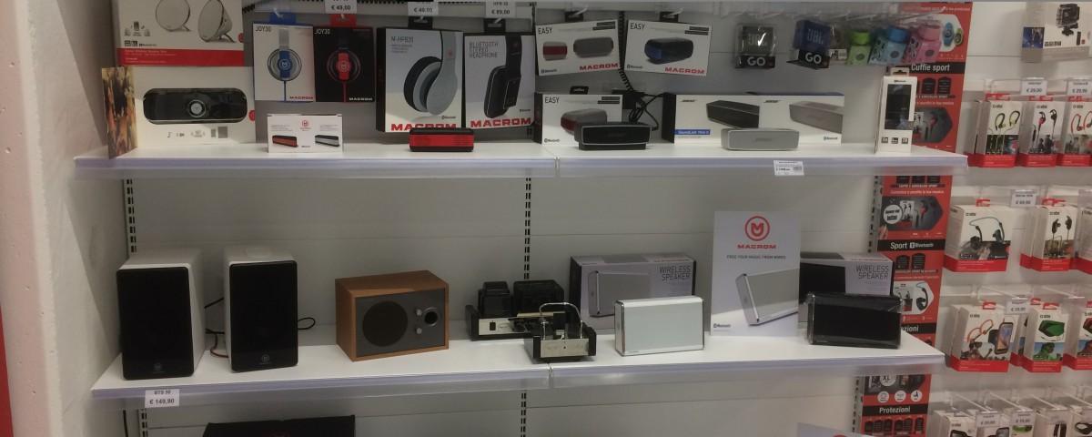 mcm service siena negozio elettronica telefonia tv